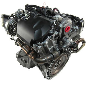 Mercedes 642 982