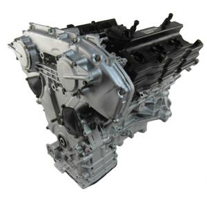 Nissan VQ35