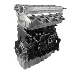 Volkswagen CFC 2.0 CR
